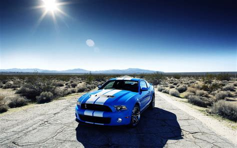 Ford Shelby GT500 Car Wallpapers | HD Wallpapers | ID #10989