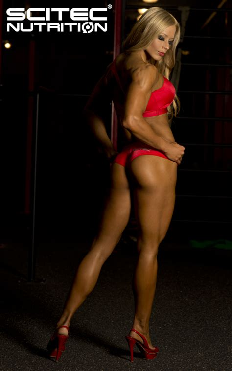 - The official website of Scitec Nutrition®