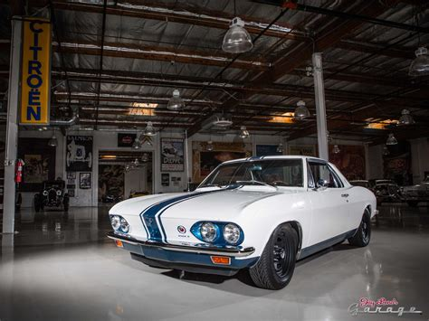 The 25 Coolest Cars In Jay Leno's Garage   Business Insider