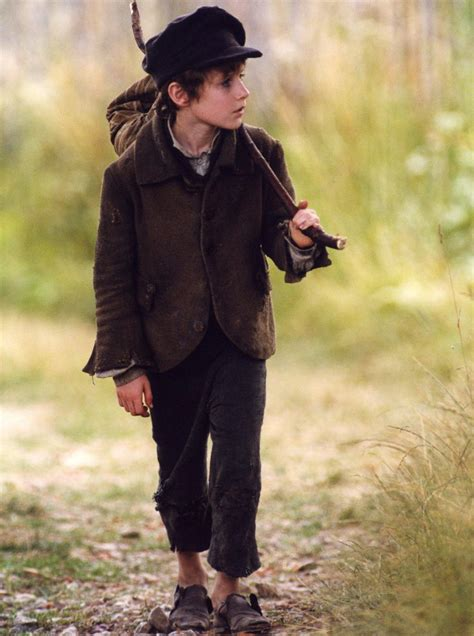 Oliver Twist 2005, directed by Roman Polanski | Film review