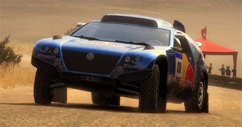 Category:Rally Raid T1 (DiRT) | Colin McRae Rally and DiRT
