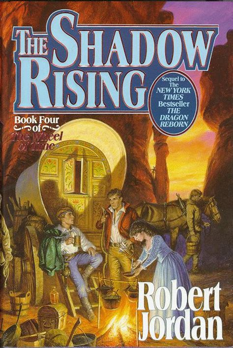 The Shadow Rising | A Wheel of Time Wiki | Fandom powered
