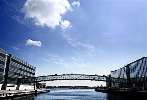Aalborg University moves into former Nokia headquarters in