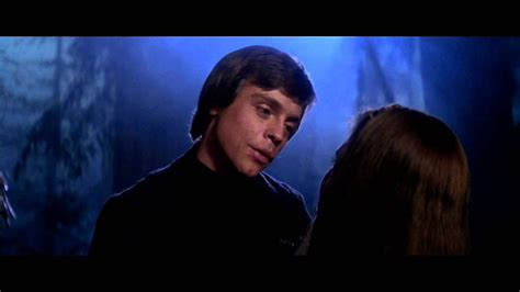 """Star Wars VI: Return of the Jedi - """"The Force is strong in"""