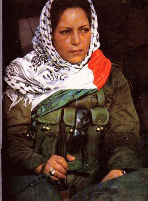 Palestinian women and the national liberation movement: a