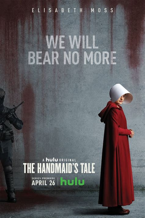 The Handmaid's Tale DVD Release Date