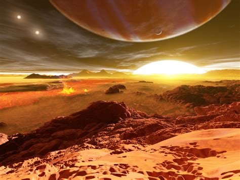 Billions of Earth-Like Exoplanets Exist in Our Milky Way