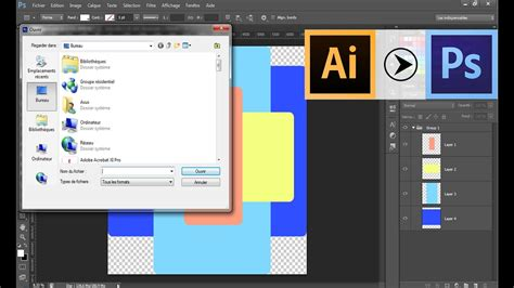 How to convert Illustrator file (