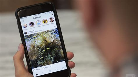 Instagram's new stories are a near-perfect copy of
