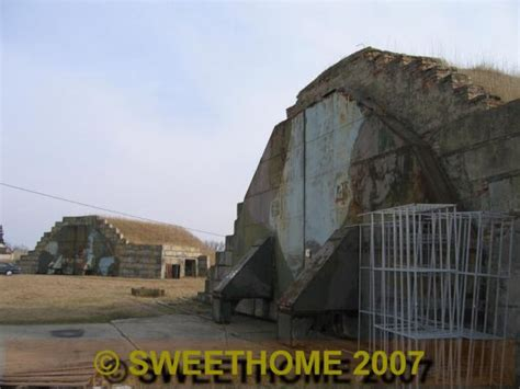 Former Russian Military Airfield, Tokol