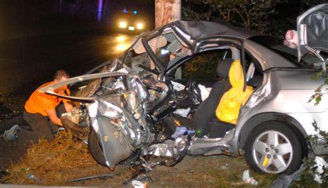 Victims of a fatal car crash in Plymouth identified - News