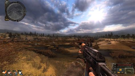 Stalker Call of Pripyat - Complete 2012 Maxed Out Full HD
