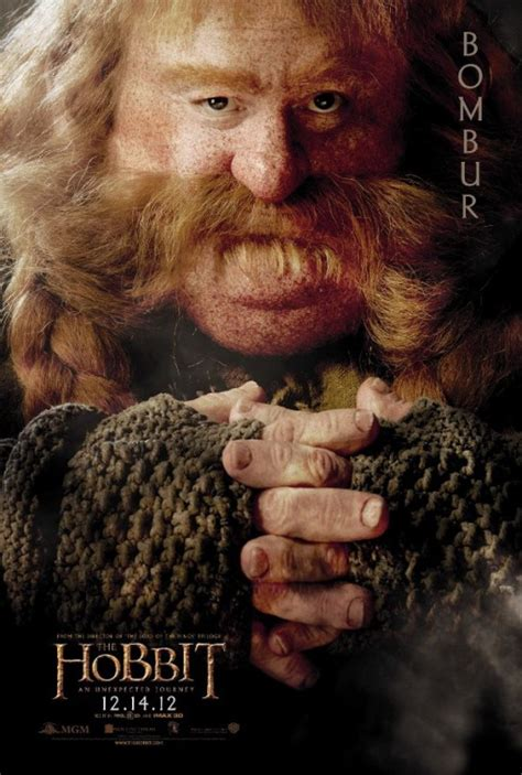 The Hobbit: 17 New Character Posters - IGN