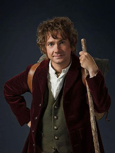 """Movie Buff's Reviews: """"THE HOBBIT: AN UNEXPECTED JOURNEY'S"""