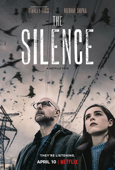 Netflix's The Silence trailer shows a world where sound is